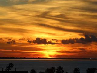 Sundown on the Beach! - Port Isabel vacation rentals