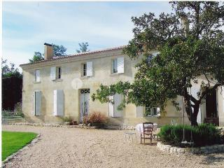Bordeaux House - Vendays Montalivet vacation rentals