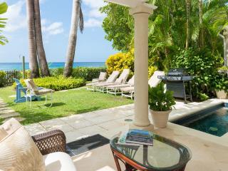 Mahogany Bay - Chanel No.5 - Saint James vacation rentals