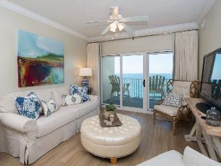 Beautiful, Gulf Shores Beachfront Condo - Walking - Gulf Shores vacation rentals
