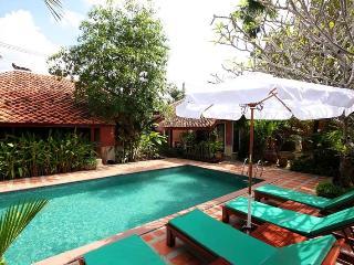 Vacation Rental in Kamala