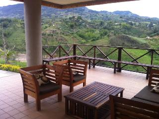 Gorgeous Finca Best Suited for Groups of 40 or More 0189 - Guatape vacation rentals