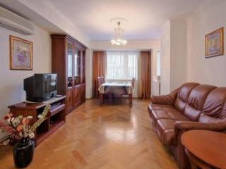 Premium 2 bedroom apartment in Moscow - Moscow vacation rentals