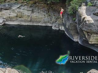 Riverside Vacation Rental - Vancouver Island vacation rentals