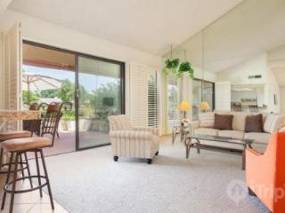 Serenity and Relaxation!  Mountain and Fairway Views. 3 Bdrm/3 Bth  Monterey Country Club - Palm Desert vacation rentals
