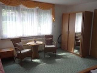 Vacation Home in Geschwenda - 484 sqft, central, cozy, comfortable (# 8500) - Zella-Mehlis vacation rentals