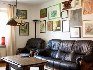 Vacation Apartment in Langeoog - 646 sqft, simple, tasteful, modern (# 8522) - Langeoog vacation rentals