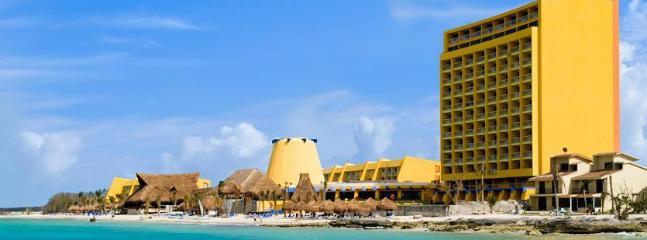 Melia Paradisus Cozumel Studio Suite Sleeps 4 - Cozumel vacation rentals