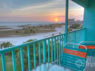 607 - South Beach Condos - Treasure Island vacation rentals