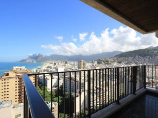 ★Otaviano 1601★ - Rio de Janeiro vacation rentals