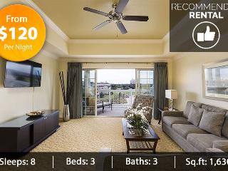 Sandy Ridge Paradise - Brand New Furniture Package - Reunion vacation rentals