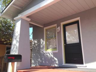 Downtown Napa Private Home! - Napa vacation rentals