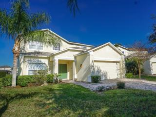 Iron Butterfly, Fantastic Villa at Cumbrian Lakes in Kissimmee - Kissimmee vacation rentals