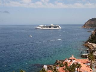 Hamilton Cove Villa 18-72 - Catalina Island vacation rentals