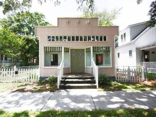 Candy Store House 315 East Nash Street - Southport vacation rentals
