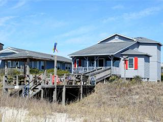 Ms. Grace  5407 West Beach Drive - Oak Island vacation rentals