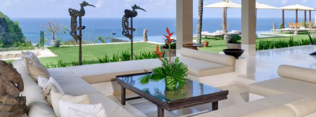 Ambar Luxury Villa - Nusa Dua vacation rentals