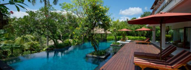Bayuh Residence and Spa - Canggu vacation rentals