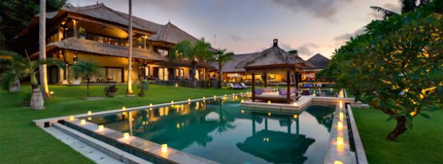 Chalina Estate - Pererenan vacation rentals