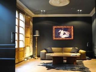 Exclusive Gothic Penthouse - Barcelona vacation rentals