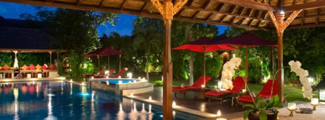 Villa Kalimaya - Bali vacation rentals