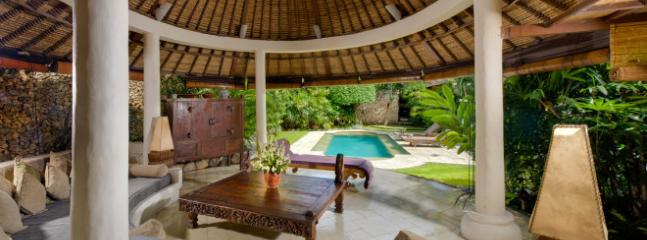 Villa Kubu Dua - Bali vacation rentals