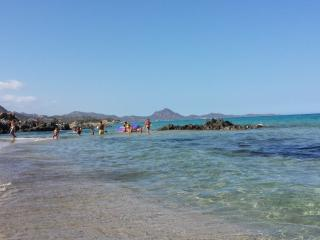 villa Costa Rei Sardinia - Costa Rei vacation rentals