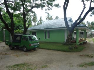 greenland residence house - Zamboanguita vacation rentals