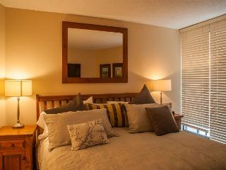 The Marquise #407 - Renovated Suite with Amazing Mountain Views - Whistler vacation rentals
