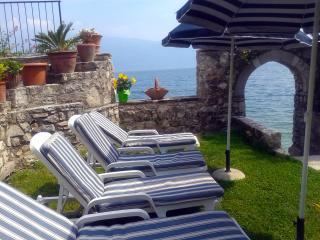 Garda Lake Holiday Home A - Gargnano vacation rentals