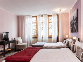 Westpark Apartment (2 Bedrooms-2 bathrooms)Munich - Munich vacation rentals