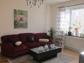 Stockholm North - Clean and Comfortable - Stockholm vacation rentals