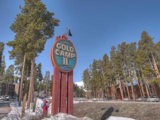 Gold Camp E85 - Peak 8 - Breckenridge vacation rentals