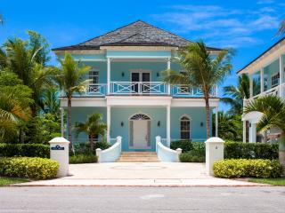 New 6Bdrm Waterfront Home w/Pool, Golf Cart in OFB - Nassau vacation rentals