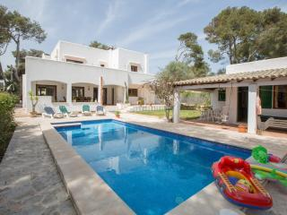 Estel d'Or - 0546 - Cala d'Or vacation rentals