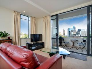 The Connaught, Auckland, New Zealand 1 Bedroom Serviced Apartment Accommodation - Albany vacation rentals