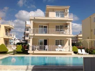Primrose Villa Complex - Altinkum vacation rentals