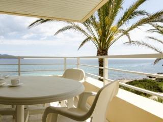 Apartment With incredible sea view  Marina - Cala Millor vacation rentals