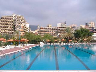 Chalet in 5* Samaya Beach Resort - Jounieh vacation rentals