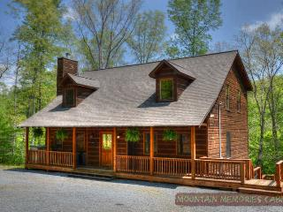 Turtle Creek Retreat, Coosawattee - Sleeps 20 - Ellijay vacation rentals
