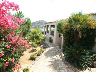 Villa Valentina in south sardinia with sea view - Torre delle Stelle vacation rentals