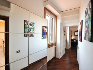 Studio Penthouse Coliseum, stunning view - Rome vacation rentals