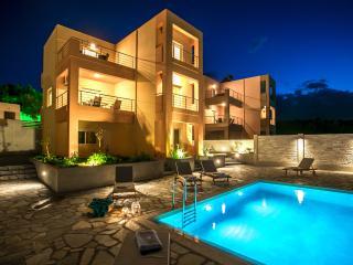 Villa Katina - Chania vacation rentals