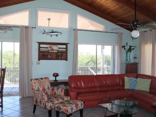 Picturesque Bay View Home with Breathtaking Sunset - Tavernier vacation rentals