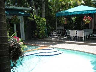 Private Poolside Studio - Key West vacation rentals