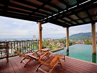 Baan Pa Nom - Karon vacation rentals