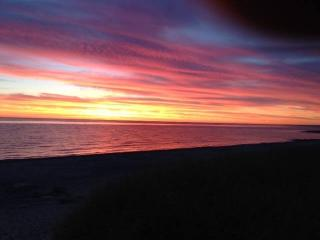 Enjoy East Sandwich Beach in the Fall - East Sandwich vacation rentals