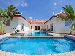 Villa Aromdee B - Jomtien Beach vacation rentals
