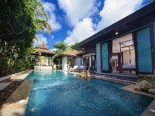 Villa Rachanee No.4 - 3 Bed - Contemporary Thai Style in Chalong - Chalong vacation rentals