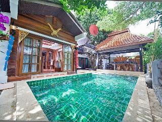 Baan Ruean Thai - Jomtien Beach vacation rentals